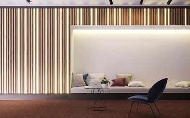 Carpets - Blaze sd ab 400 - BLT-BLAZE - 270