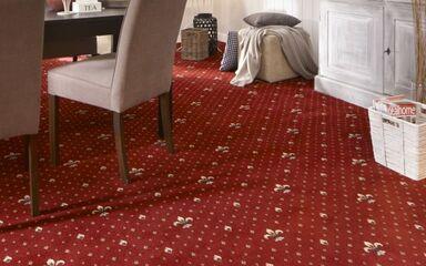 Carpets - Wellington ab 400 - BLT-WELLINGT - Regel Red