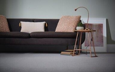 Carpets - Exquisite Velvet - Exquisite 6 mm ab 100 366 400 457 500 - WEST-EVEXQUIS - Acorn