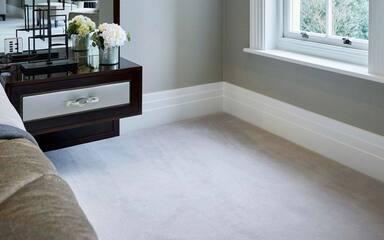 Carpets - Melody 7,5 mm ab 400 500 - WEST-MELODY - Barley