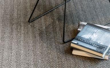 Carpets - Bellevue ltx 400 - TAS-BELLEVUE - 1411