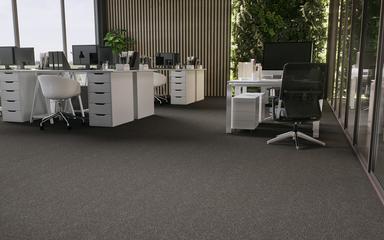 Koberce - Penta Stripe sd EcoTEX flt 400 - FLE-PENTASTRET - T327901 Forest Floor