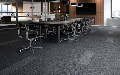 Carpets - Layers TEXtiles 25x100 cm - FLE-LAYERS - T851001100 Light Greige