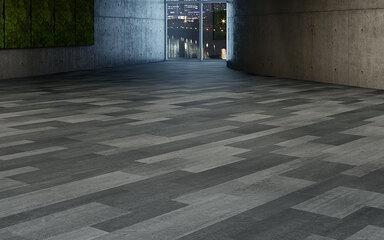 Koberce - Art Weave TEXtiles Broad Lines 907 50x100 cm - FLE-ARTWVBL907 - T800009300