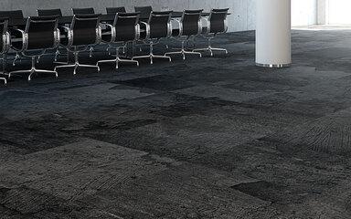 Koberce - Art Weave TEXtiles Erosion 100 100x100 cm - FLE-ARTWVER100 - T800001250