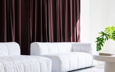 Carpets - Tivoli Plus jt 400 - CRE-TIVOLIPL - 1 white