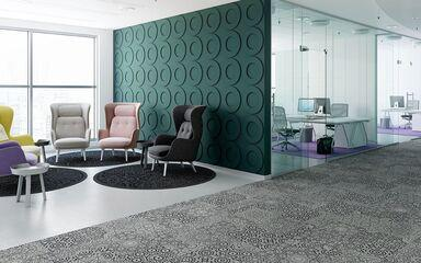 Carpets - Aarhus RugXstyle thb d-200 cm - OBJC-RGXD2AAR - 0613