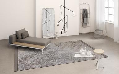 Koberce - Antwerp RugXstyle thb d-200 cm - OBJC-RGXD2ANT - 0513