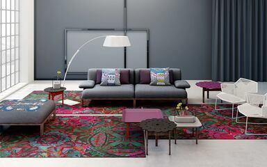 Carpets - Marrakesh RugXstyle thb 180x250 cm - OBJC-RGX18MAR - 0112