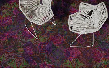 Koberce - at-Marrakesh Freestile 700 50x50 cm - OBJC-FRSTL50MAR - 0301