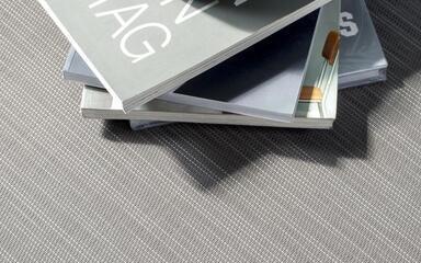 Woven vinyl - Fitnice Wicker 50x50 cm vnl 2,6 mm  - VE-WICKER50 - Climb
