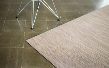 Tkaný vinyl - Fitnice Wicker 100x100 cm vnl 2,6 mm  - VE-WICKER100 - Calm
