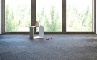 Woven vinyl - Fitnice Panama vnl 2,25 mm Diamond 50x50 cm - VE-PANAMADMD - Trigo