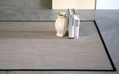 Tkaný vinyl - Fitnice Chroma vnl 3,35 mm-ll 50x50 cm - VE-CHROMA50LL - Ash