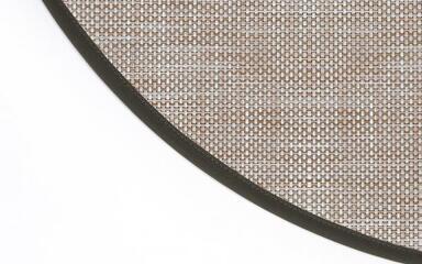 Woven vinyl - Fitnice Wicker 50x50x50 cm vnl 2,6 mm Triangle  - VE-WICKERTR50 - Listen