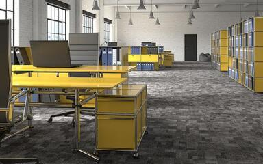 Carpets - Pure MO lftb 25x100 cm - GIR-PUREMO - 010-530