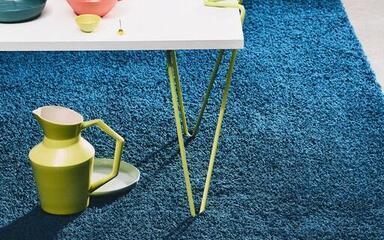 Carpets - at-Poodle 1400 50x50 cm - OBJC-POODLE50 - 1401 Pesto