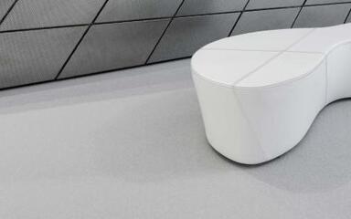Carpets - at-Madra 1100 50x50 cm - OBJC-MADRA50 - 1101 Schiefer