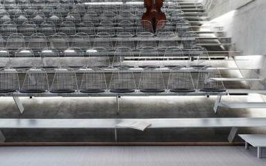 Carpets - at-Web Code 400 50x50 cm - OBJC-WEBCODE50 - 441 Black