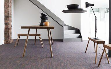Carpets - at-Colored Pearl 800 Econyl sd 50x50 cm - OBJC-CLRDPEARL50 - 801 Roastery