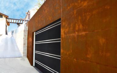 Stěrky - Oxyrust - 38248 - Rust