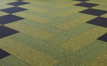 Carpets - Tivoli sd acc 50x50 cm - BUR-TIVOLI50 - 20201 Guyana Moss