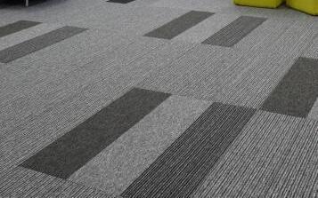 Carpets - Tivoli sd acc 25x100 cm - BUR-TIVOLI25 - 21101 Guyana Moss