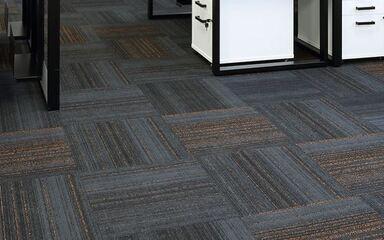 Carpets - Hadron sd acc 50x50 cm - BUR-HADRON50 - 21601 Titanium