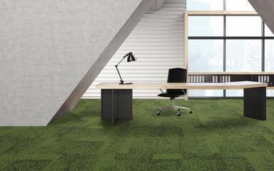 Carpets - Rainfall Econyl sd acc 50x50 cm - BUR-RAINFALL50 - 22901 Light