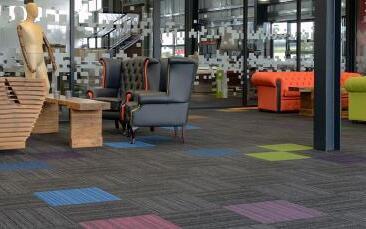Carpets - Code acc 50x50 cm - BUR-CODE50 - 12901 Sun Burst