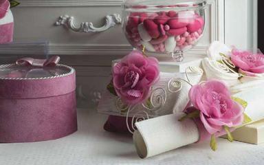 Eventový textil - Malibu Wedding - 38692 - Nero