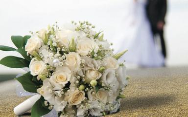 Eventový textil - Glitter Wedding - 39763 - 217