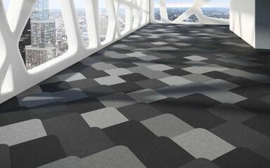 Carpets - Wrong Weave TEXtiles 914 - FLE-SEBWRTT914 - T850001750