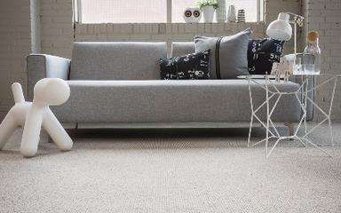 Carpets - Softer Sisal jt 400 500 - BSW-SOFTERSIS - 101 Nectar