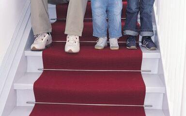 Carpets - Mellon ltx 70 90 120 160 200 - MEL-MELLON - 811 Hellrot