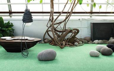 Carpets - Glamour 2400 AB 400 - OBJC-GLAM - 2402 Kuerbis