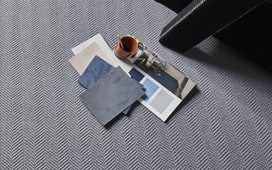 Carpets - Herring Weave tb 400 - BEN-HERRWEAV - 370000
