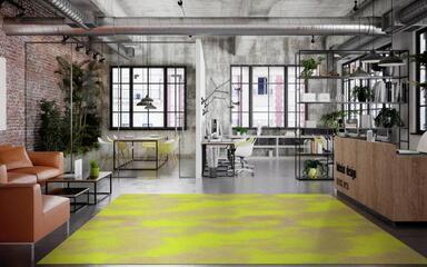 Carpets - FGI Velours wta+ 400 - OBJC-FGIVEL - Kimi 1804
