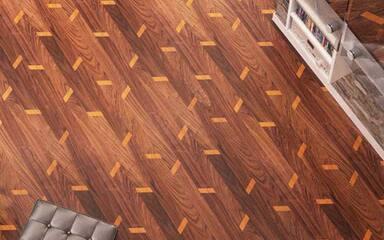 Dřevo - Mazzonetto System - 55264 - 2