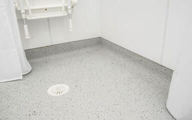Vinyl - Polysafe Hydro 2 mm 200 - OBF-PS-HYDRO2 - H4930 White Stone