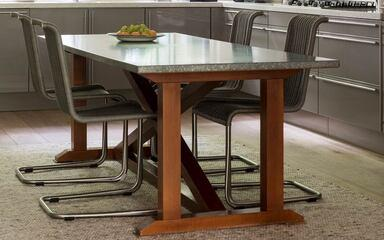 Carpets - Catania 170x230 cm 100% Wool  - ITC-CATAN170230 - 001 White