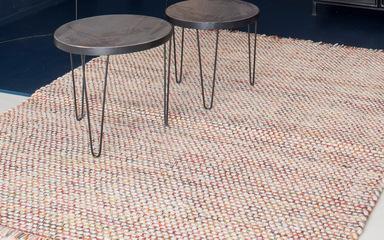 Carpets - Sunshine 100% Wool - rozměr na objednávku - ITC-SUNSHbespoke - Red
