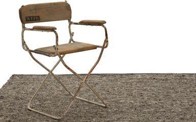 Koberce - Catania 240x340 cm 100% Wool  - ITC-CATAN240340 - 083 Charcoal
