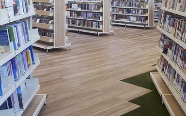 Vinyl - Floors@Work 55 2,5-0.55 mm - PROJFL-FLWRK55 - AS615