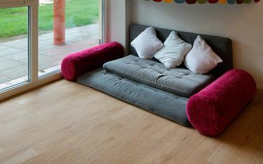 Vinyl - Floors@Home 30 2,0-0.3 mm - PROJFL-FLHOME30 - AS611