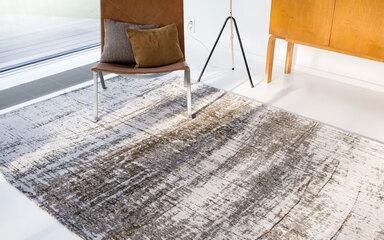 Carpets - Mad Men Griff ltx 80x150 cm - LDP-MADMGR80 - 8419 Columbus Gold