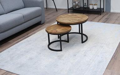 Carpets - Fading World Generation ltx 80x150 cm - LDP-FDNGEN80 - 8633 Beige Sky