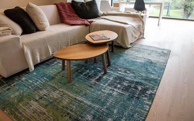 Carpets - Atlantic Streaks ltx 80x150 cm - LDP-ATLNST80 - 8714 Montauk Multi