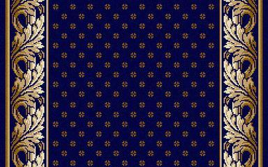 Koberce - Richelieu Jacquard 4g dd Royal Aubusson 60 70 90 - LDP-RICHJACQU4G - 1079