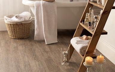 Zátěžové vinylové podlahy - Cavalio Click 5,5-0.55 mm - KARN-CAVACLICK55 - 3232 Nimbus Oak